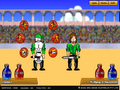 Swords And Sandals играть онлайн