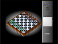 Flash Chess 3D играть онлайн