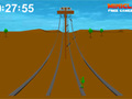 Bug on a Wire играть онлайн