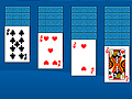 Speed Solitaire играть онлайн