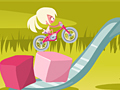 Biking Beauty играть онлайн