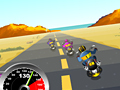 Race Choppers играть онлайн