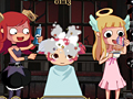 Devilish Hairdresser играть онлайн