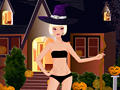 Trick or Treat on Halloween играть онлайн
