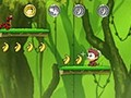 Jumping Bananas играть онлайн