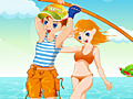 Fishing love играть онлайн