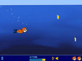 Teddy Goes Swimming играть онлайн